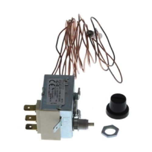 Broughton EAP Air Conditioning Spare Part EL030414 THERMOSTAT+ KNOB For Portable AC MCM280